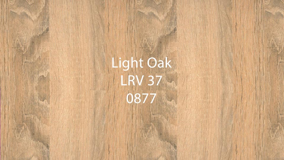 Light Oak - LRV 37