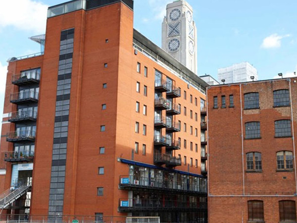 Oxo Tower Case Study