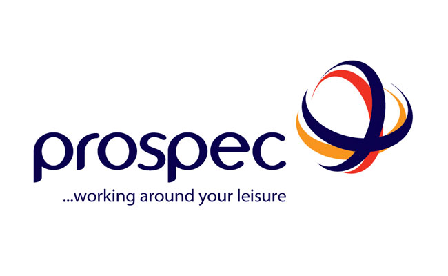Prospec - Working Around your Leisure