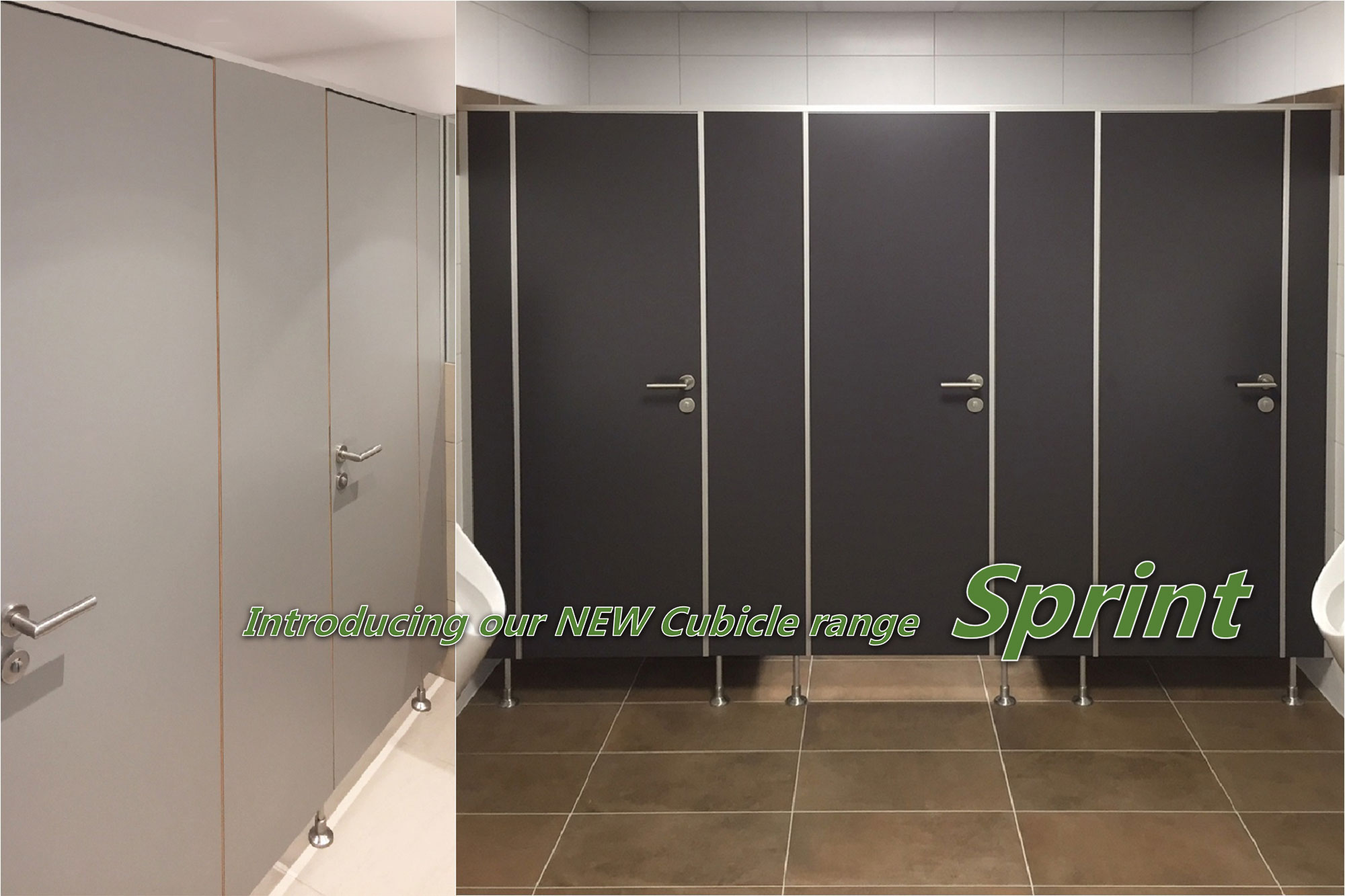 Sprint Cubicles